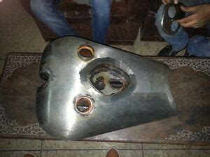 GAS FUEL PETROL TANK BROUGH SUPERIOR SS80 REPRODUCTION