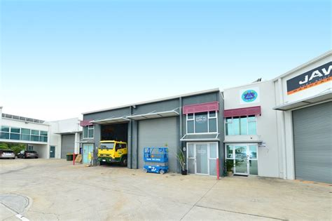 Commercial Industrial/Warehouse Property Sold Coolum Beach