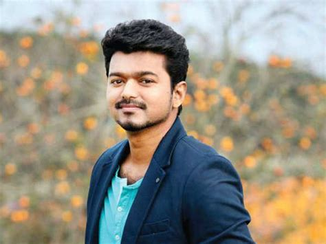 Vijay hits out at his fans for abusing woman journalist