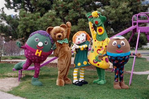 The 10 weirdest Toronto kid's shows of all time
