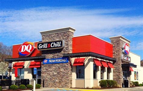 Dairy Queen near me - Dairy Queen hours - PlacesNearMeNow