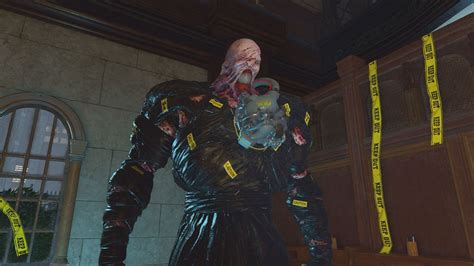PvP As Your Favorite Resident Evil Characters With RE
