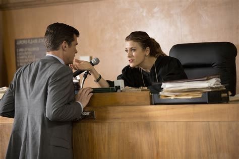 Kate Walsh Tries Courtroom Comedy With NBC's 'Bad Judge