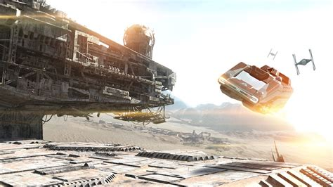 Star Wars Theme Park Updates: A Glimpse at the Star Tours