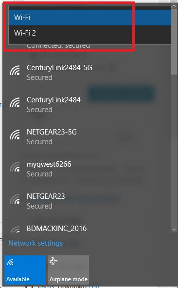 How to Install an External Wi-Fi Adapter On a Windows 10