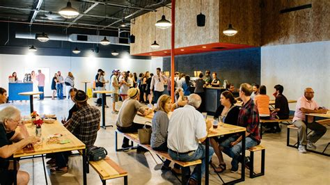 The Hottest Breweries in Atlanta Right Now - Eater Atlanta