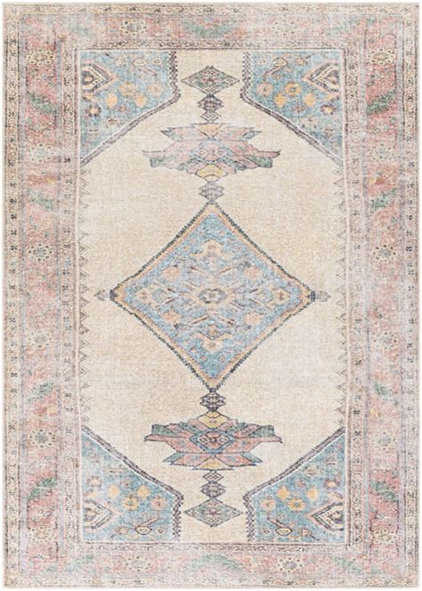Minety Area Rug - Boutique Rugs