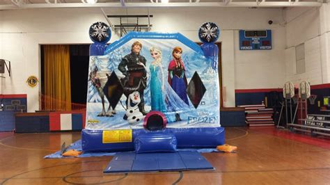 Indoor Bounce House Rentals - Sir Bounce-A-Lot (570) 237-2314
