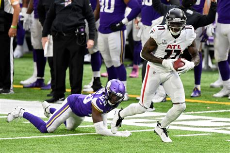 5 most disappointing Vikings from their Week 6 loss to the