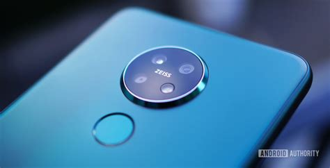 Here's what the Vivo and Zeiss deal means for Nokia phones