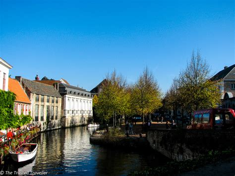 Things to Do in Bruges, Belgium - The Trusted Traveller