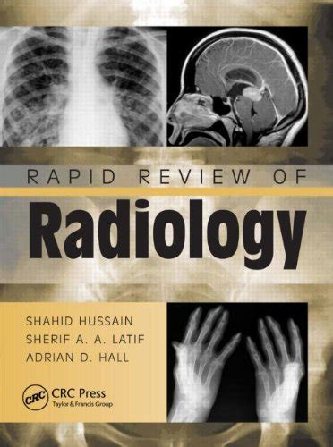 Rapid Review of Radiology PDF - Download Medical Books