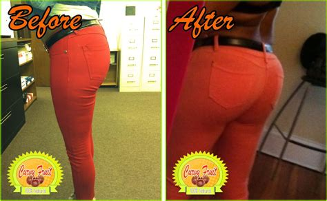 Curvyfruit, The Original Aguaje Pills with real results (3