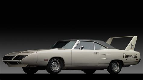 Is a wacky '70 Plymouth Superbird worth $500,000?