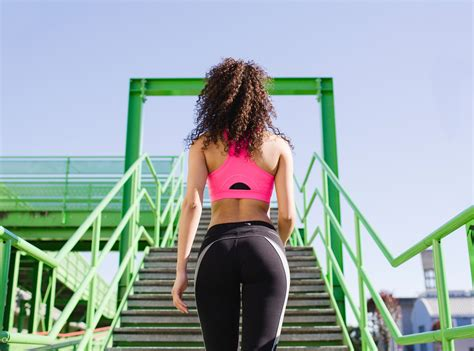 Here's An Effective Butt Workout With Just 3 Moves | SELF