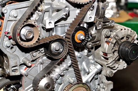 Timing Belt Replacement | Highline Car Care