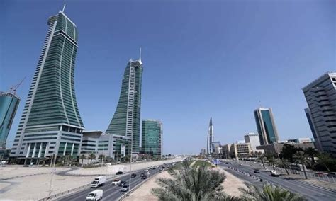 Bahrain Fines Iranian Banks on Money Laundering Charges