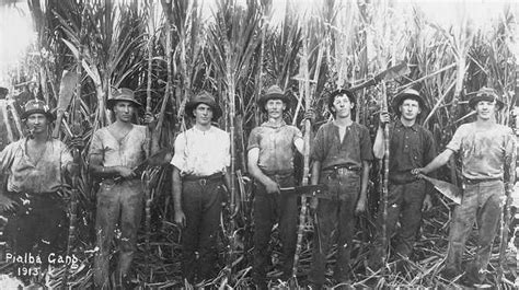 Sugar industry has played important part in area's history
