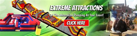 Maine & New Hampshire Bounce House & Party Rentals   South