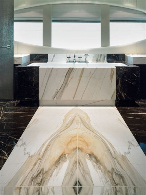 Bookmatch Marble - Aeon Stone + Tile | Granite, Marble