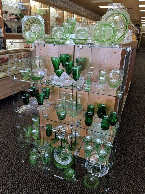 Wellington's Depression Glass Museum is back open for a