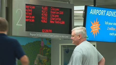 McGhee Tyson to add parking lot, security checkpoint to