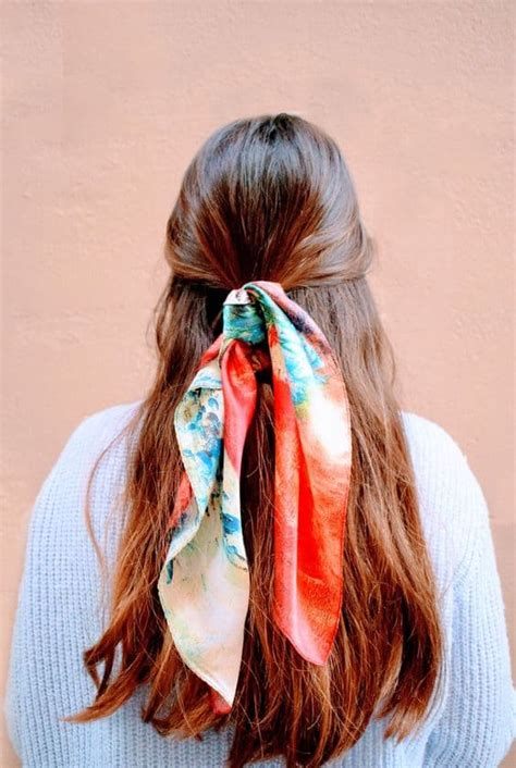 Incredible Bandana Hairstyles Which Will Add A Cool Factor