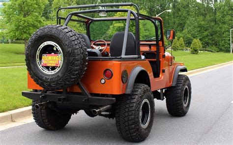 1977 Jeep CJ5 | 1977 Jeep CJ5 For Sale To Buy or Purchase