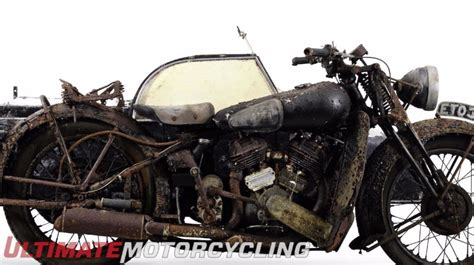 8 Affordable Brough Superior Motorcycles You Must See…and Buy