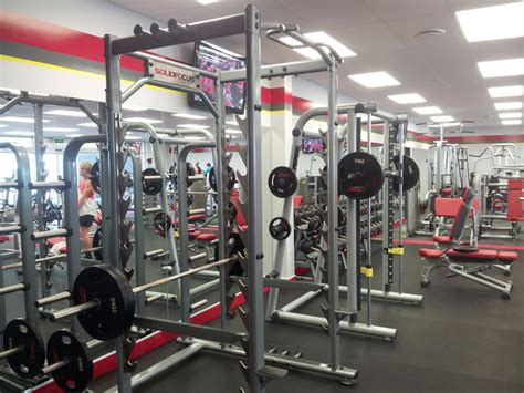 Snap Fitness Ashburton – Everything you need to know