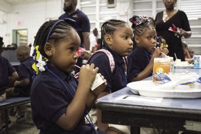 KIPPsters make history the first day of school | Education