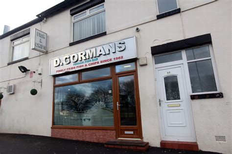 The North East's favourite chippies - as voted by our