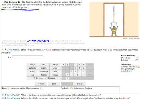 Solved: (10%) Problem 1: The Device Pictured In The Figure