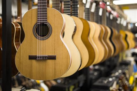 Guitar History: How the Guitar has Evolved - Musicians