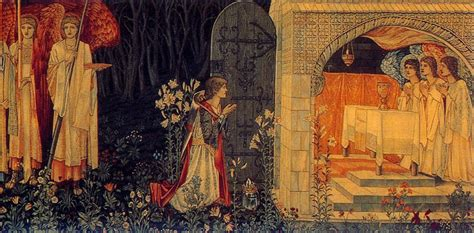 What exactly is the Holy Grail – and why has its meaning