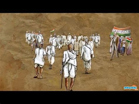 Quit India Movement 1942 | Pre-Independence History of