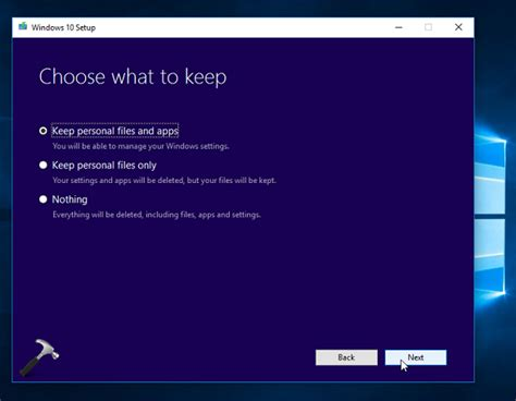 [How To] Repair Windows 10 Using In-Place Upgrade