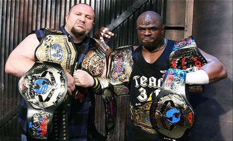Page 9 - The top 10 Tag teams in pro wrestling history