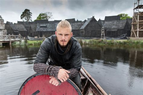 What you need to know for the return of Vikings season 4