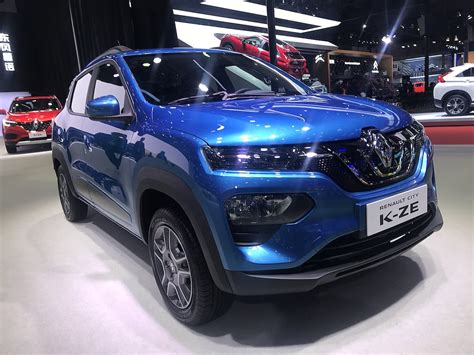 """Renault to launch """"soon"""" budget electric model under Dacia"""