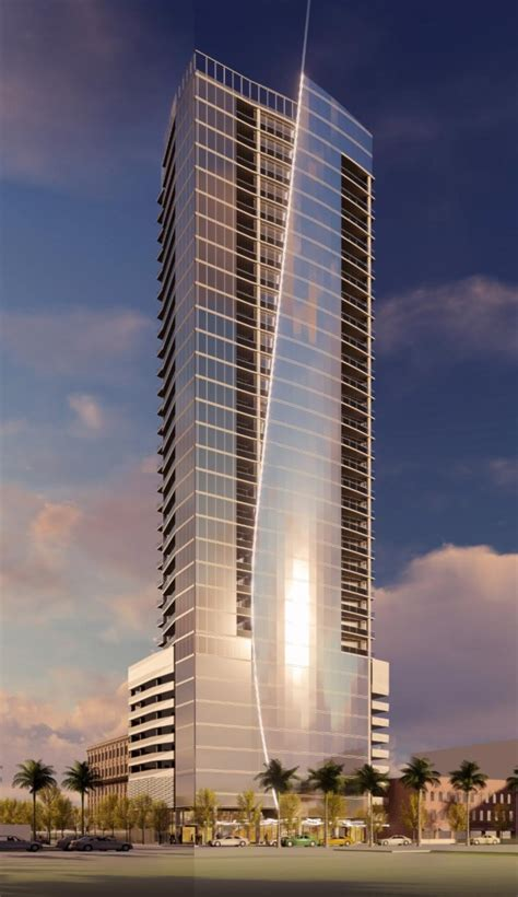 Luxury condo tower continues Downtown Tampa building boom