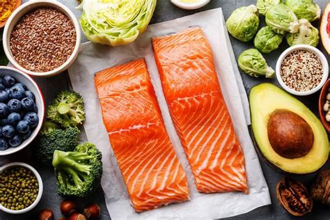 The Pescatarian Diet 101
