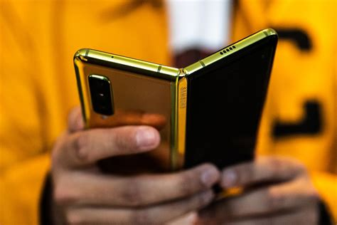 Samsung Galaxy Fold: The Foldable Phone Is About to Launch