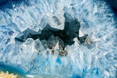 Meaning of Blue Quartz Crystal: Message from the Rare