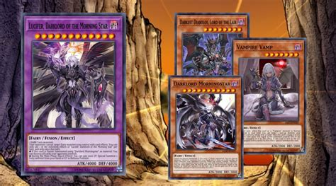 Lair of Hell - YGOPRODECK
