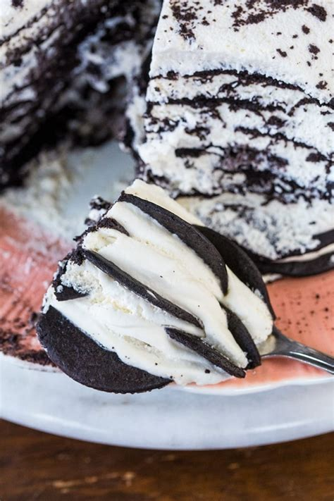 The Famous Chocolate Wafer Icebox Cake | The Kitchen Magpie