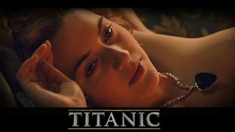 Kate Winslet in Titanic Wallpapers | HD Wallpapers | ID #11050