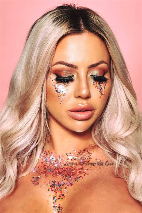 Geordie Shore's Holly Hagan Talks About Her Fitness