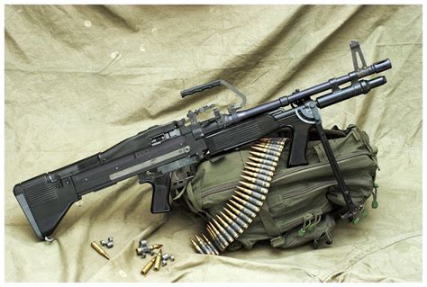 """The Airsoft Automatic Weapons Guide AKA """"The Gunners Bible"""""""