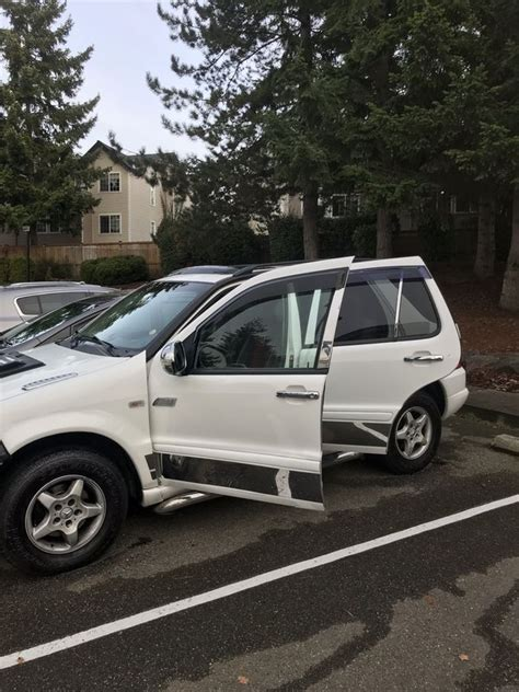 Mercedes Benz ML320 for Sale in Kent, WA - OfferUp